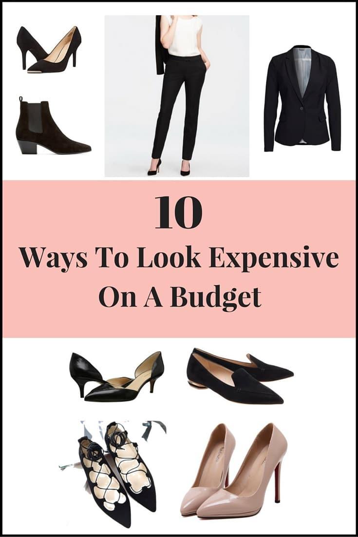 Comment habiller à la mode et pas cher?