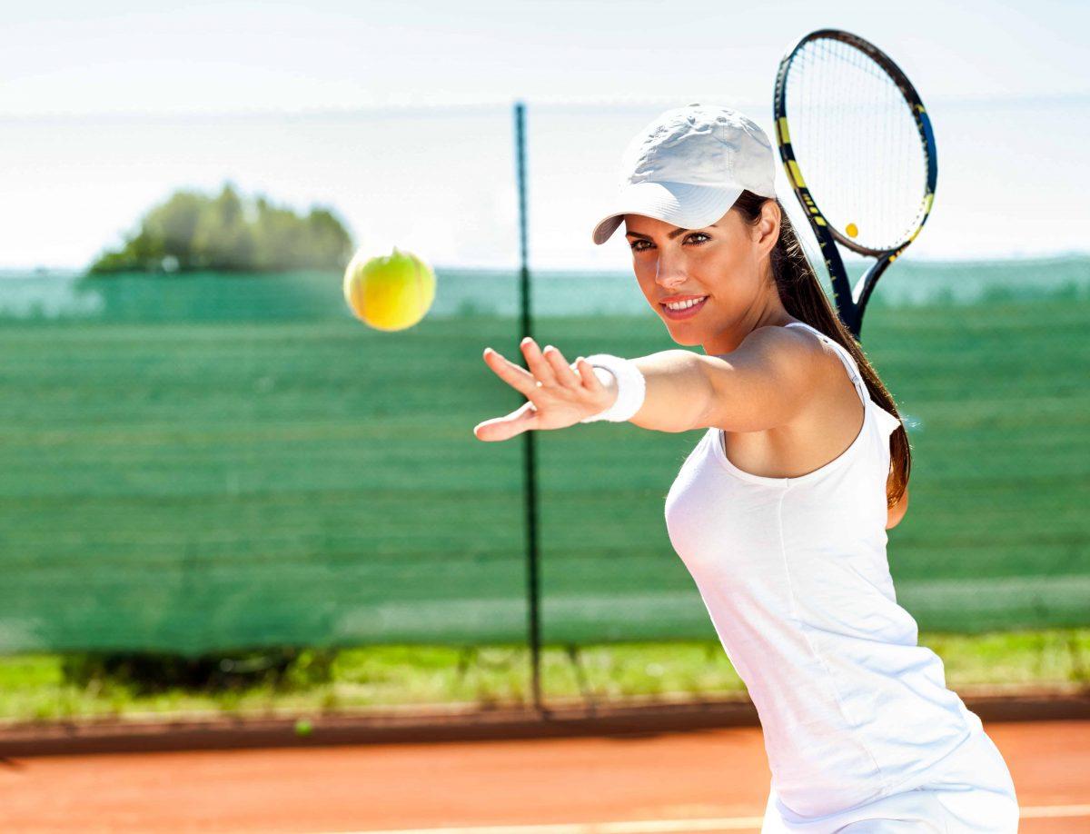 Comment jouer au tennis?