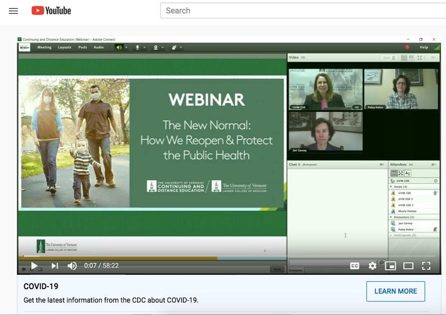 Comment protéger la santé publique?
