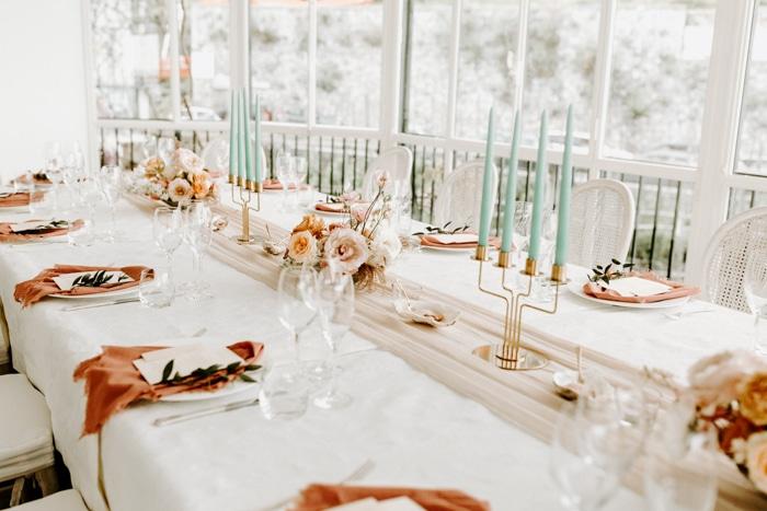 Comment faire une décoration de mariage réussie?