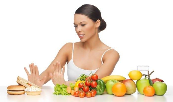 Comment manger sain et naturel?