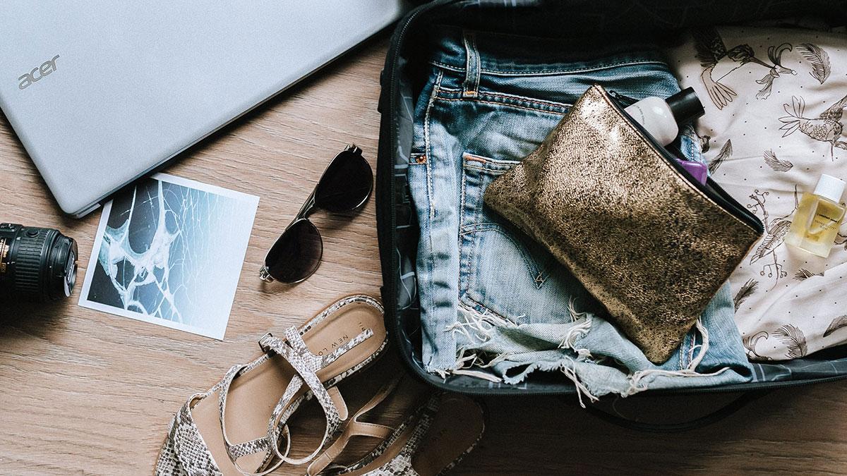 Que penser avant de voyager?