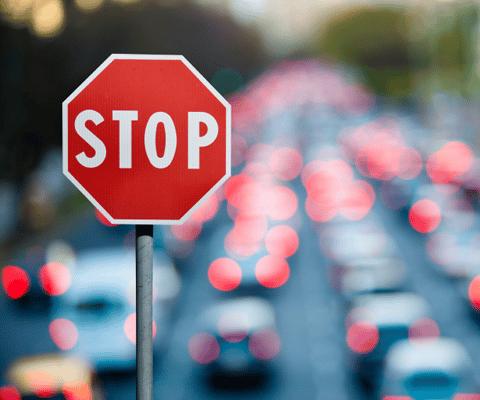 Comment contrôler sa voiture rapidement?